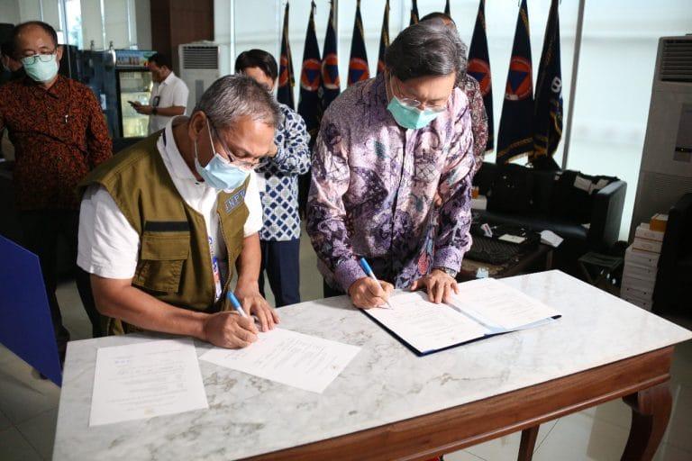 9 Negara, 9 Organisasi Internasional, 70 Organisasi nonpemerintah Bantu Indonesia Lawan COVID-19
