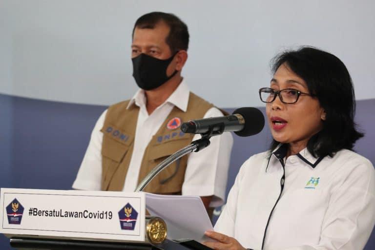 94 Perempuan Dan 26 Anak Di 21 Provinsi Positif Corona