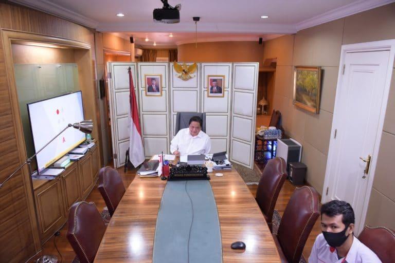 Stok Pangan Di Indonesia Relatif Tersedia