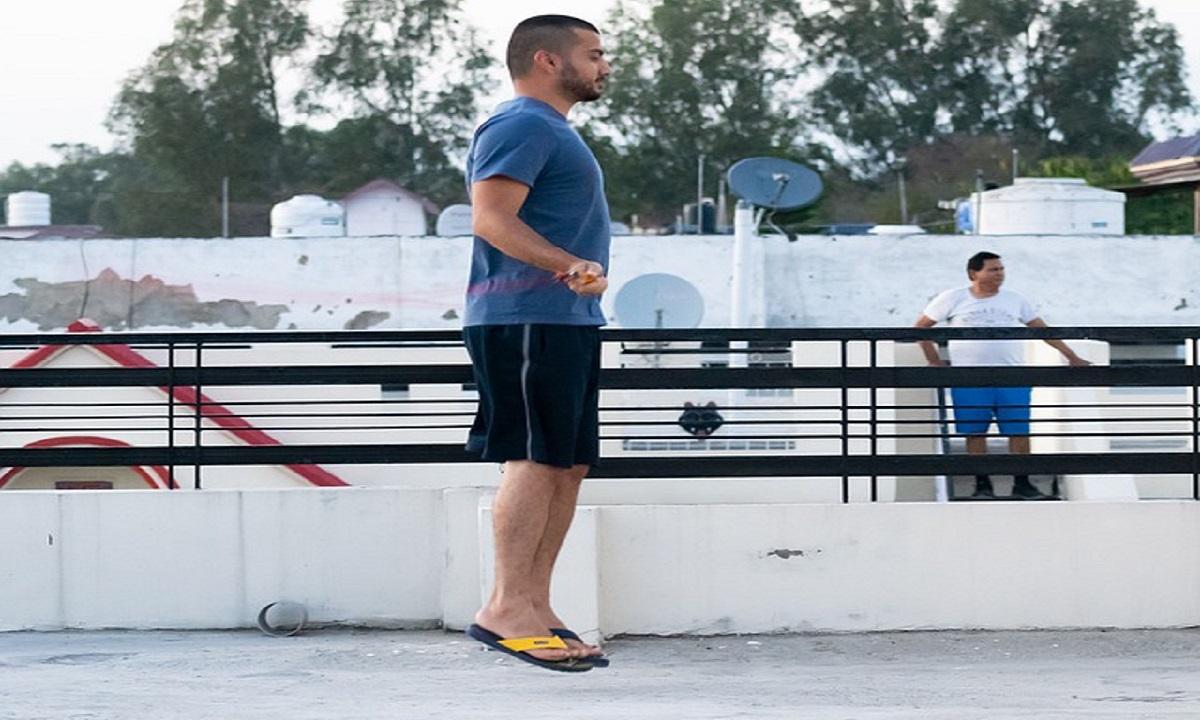 5 Olahraga Peninggi Badan yang Bisa Dilakukan di Rumah