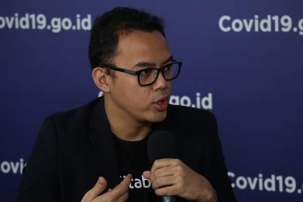 Donasi Bantu Penanganan COVID-19 di KitaBisa.com Terkumpul Rp 130 Miliar Bantu