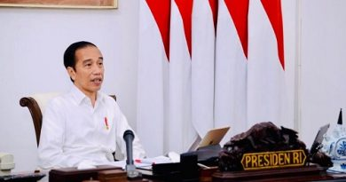 Jokowi Ingin Penerapan Protokol Kesehatan Harus Tetap Dipatuhi
