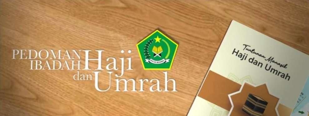 Kemenag Siapkan 20 Serial Video Manasik Haji Online