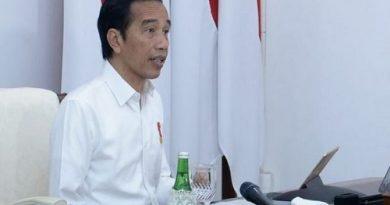 Pemerintah Siapkan 4 Skema Insentif Bagi Petani dan Nelayan
