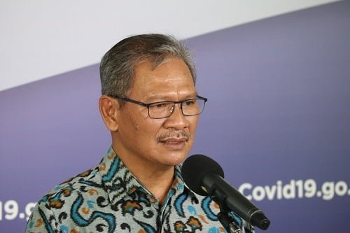Selama Pandemi Keluar Masuk DKI Jakarta Wajib Miliki SIKM