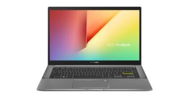 Spesifikasi Laptop Asus VivoBook S14 S433