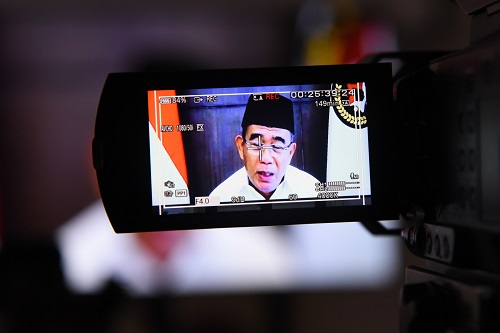 Jokowi Ingin Rapid Tes Dioptimalkan