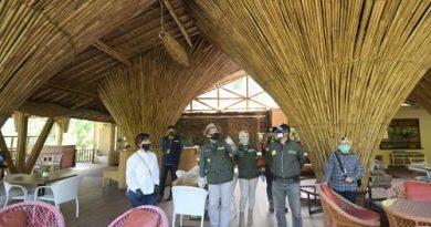 Pariwisata Jabar Belum Dibuka Untuk Warga Luar Provinsi