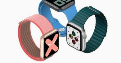 5 Rekomendasi Smartwatch Terbaik 2020
