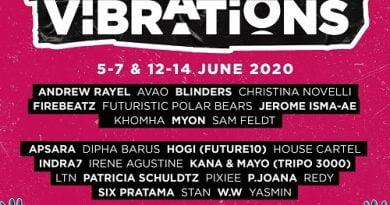 """Good Vibrations"" Festival Musik dan Amal"