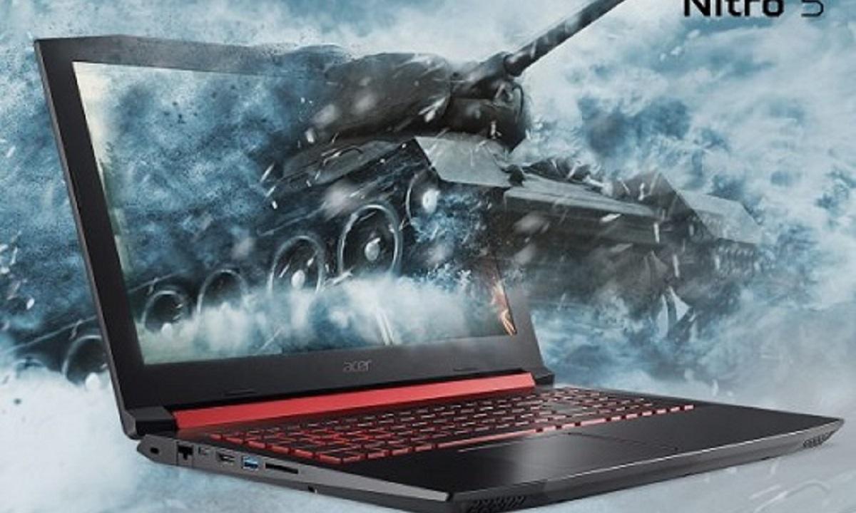 """Acer Nitro 5 Spesifikasi & Harga """"Laptop Gaming Murah"""""""