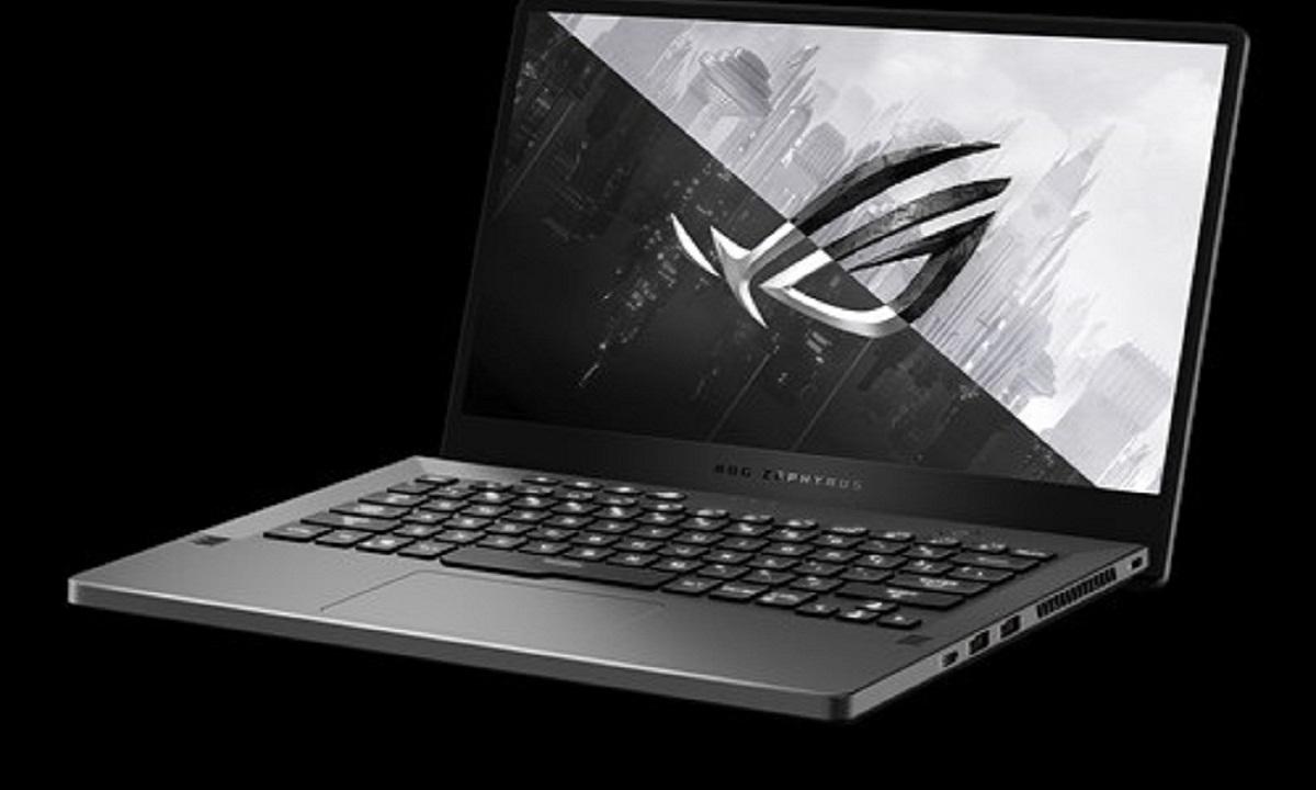 Spesifikasi dan Harga Laptop Asus ROG Zephyrus G14