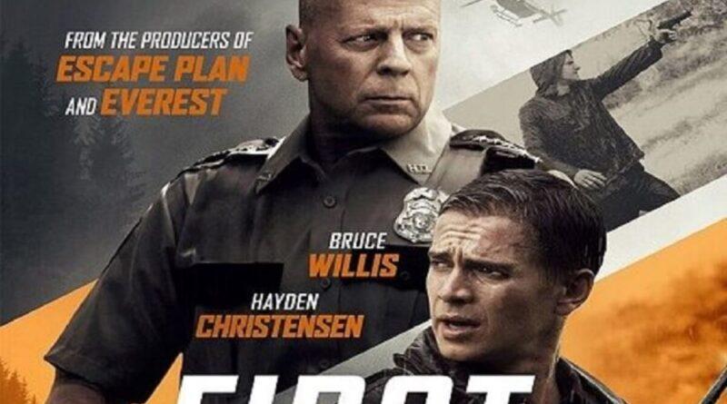 Sinopsis Film First Kill, Aksi Ayah Menyelamatkan Anaknya