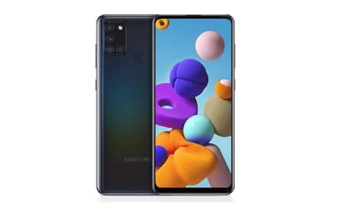 Spesifikasi dan Harga Samsung Galaxy A21s