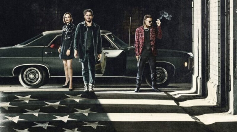 10 Rekomendasi Film Action Netflix Tahun 2020, Bikin Kagum!