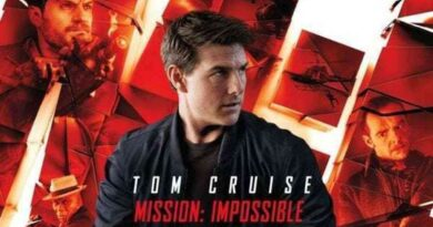 Sinopsis Film Mission: Impossible - Fallout (2018)
