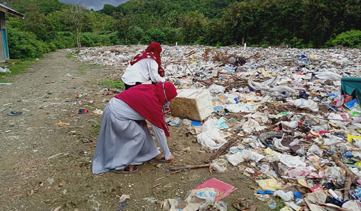 Hari Sampah Nasional