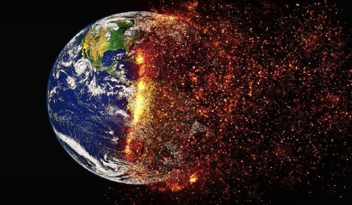 Penyebab Perubahan Iklim Faktor, Solusi, dan Pengertian