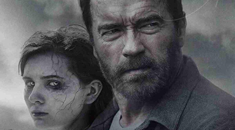 Sinopsis Film Maggie (2015) Kisah Horor yang Menyedihkan