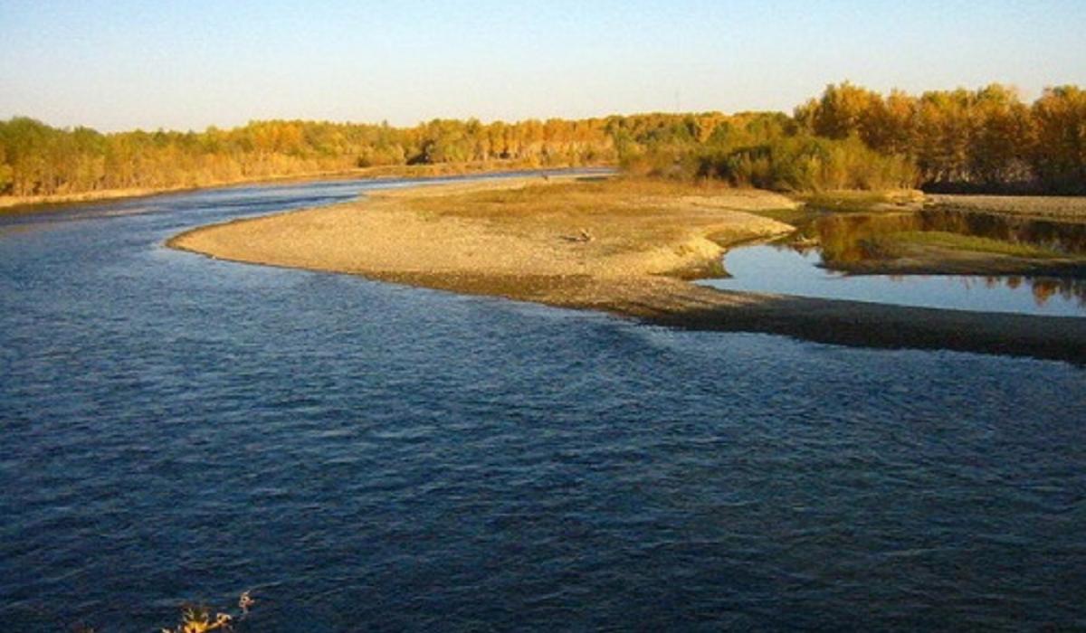 Sungai Ob-Irtysh