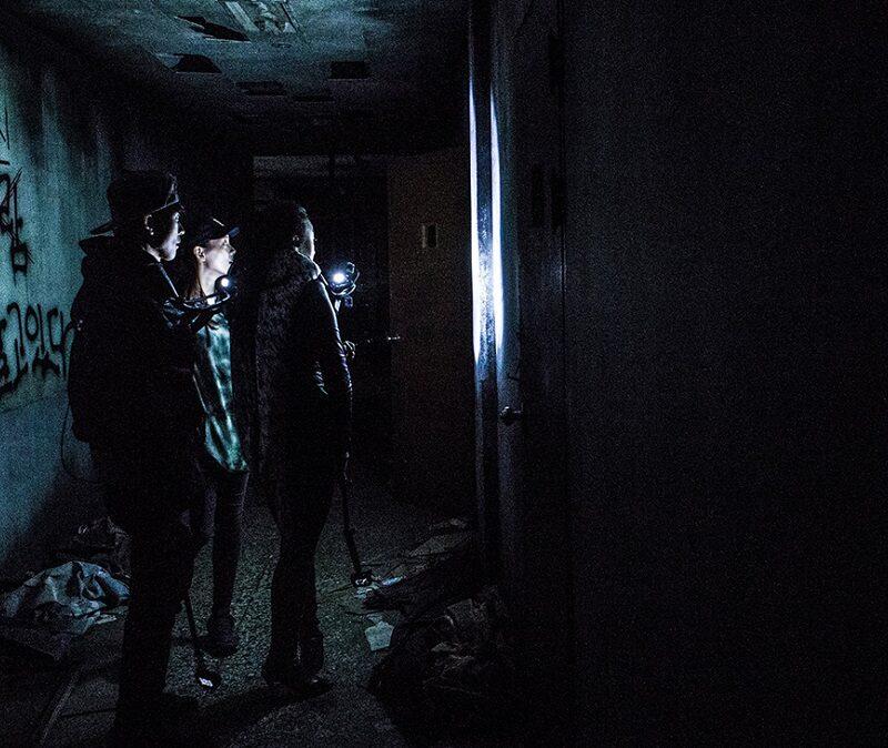 Serem ! 10 Rekomendasi Film Horor Korea Selatan Terbaru