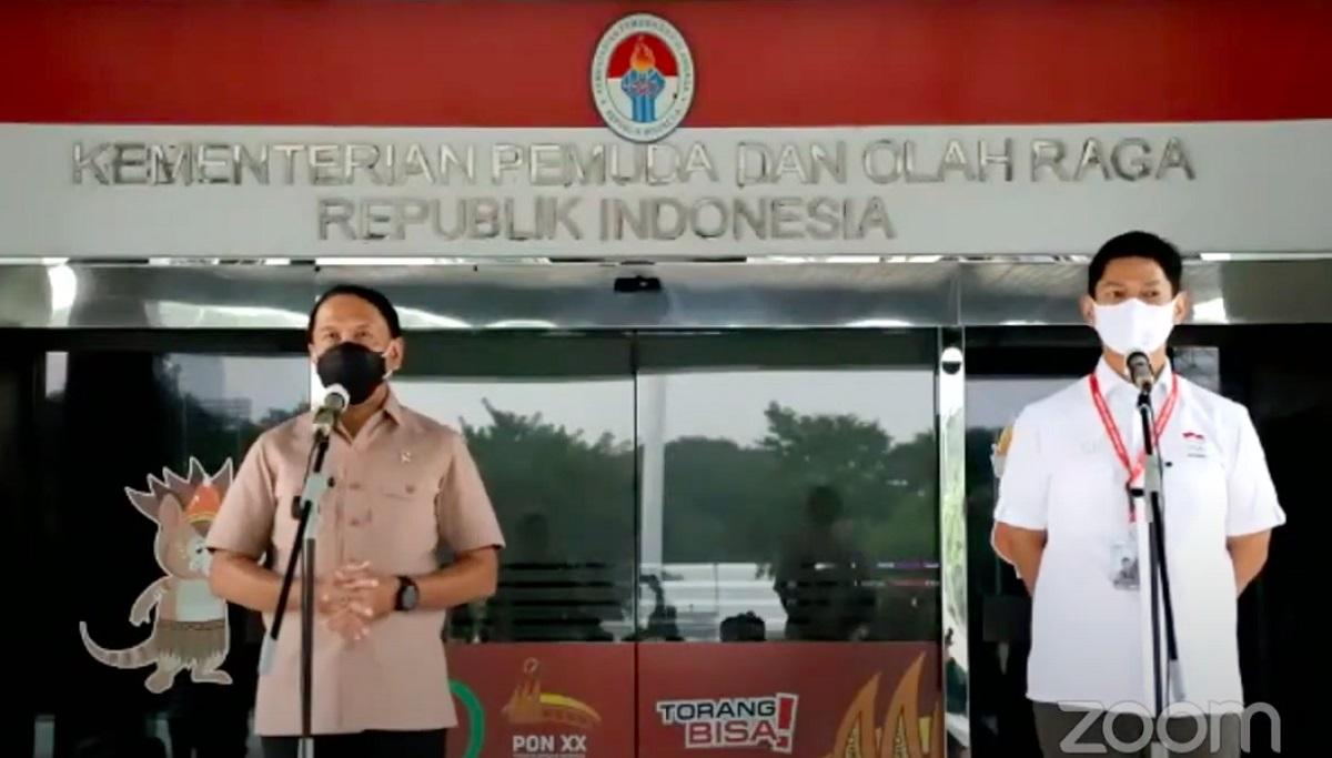 BWF Harus Minta Maaf ! Terkait Perlakuan Pada Tim Badminton Indonesia