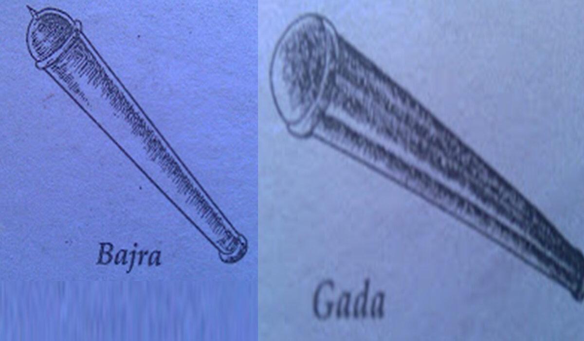 Bajra dan Gada