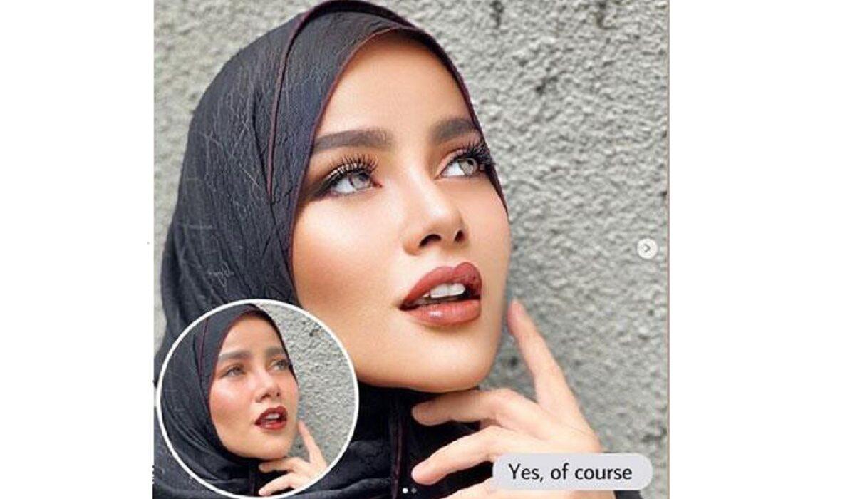 Cara Buat Foto Oplas Challenge Menggunakan FaceApp