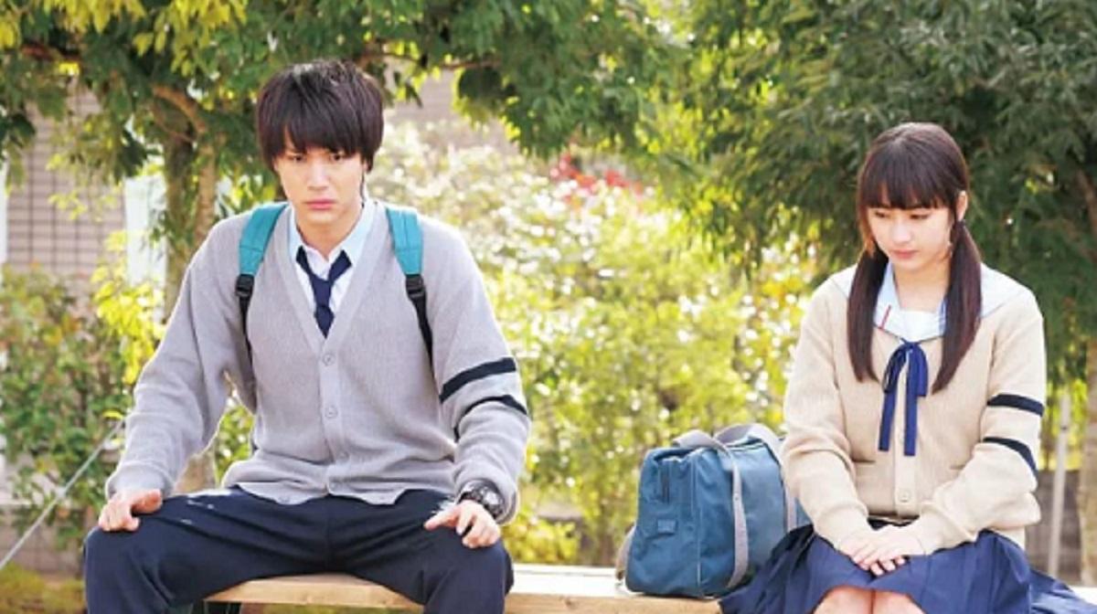 10 Rekomendasi Film Romantis Jepang yang Bikin Baper