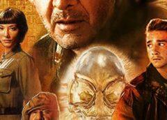 Sinopsis Film Indiana Jones and The Kingdom of Crystal Skull (2008)
