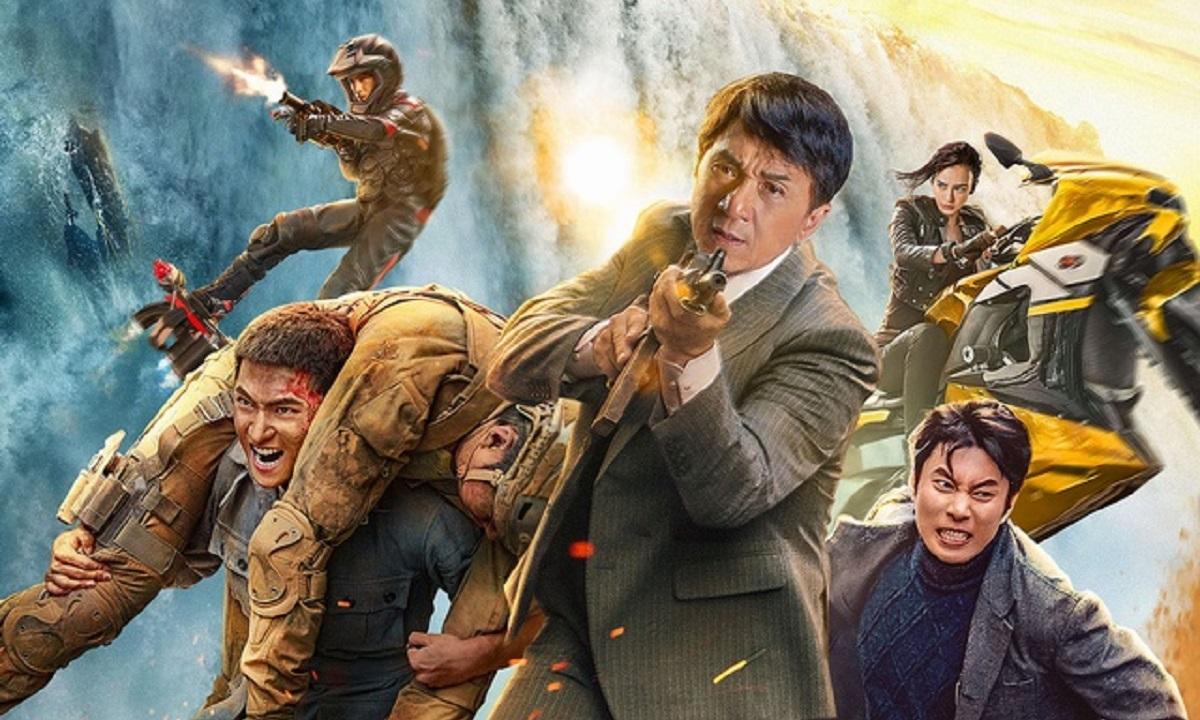 5 Film Jackie Chan Terbaru, Jangan Sampai Terlewatkan !