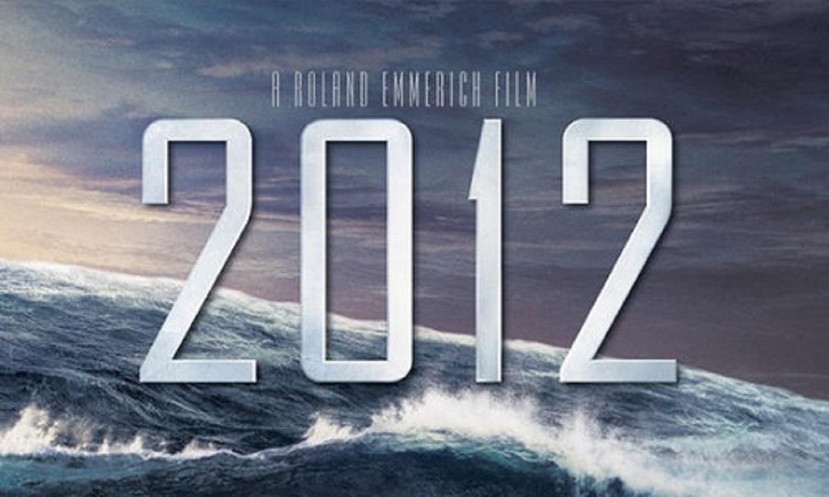Sinopsis Film 2012, Akhir Dari Bumi (2009)