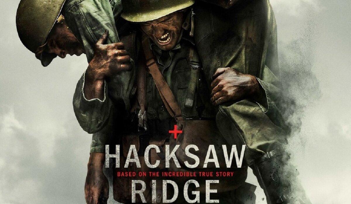 Sinopsis Film Hacksaw Ridge (2016), Kisah Nyata PD II !