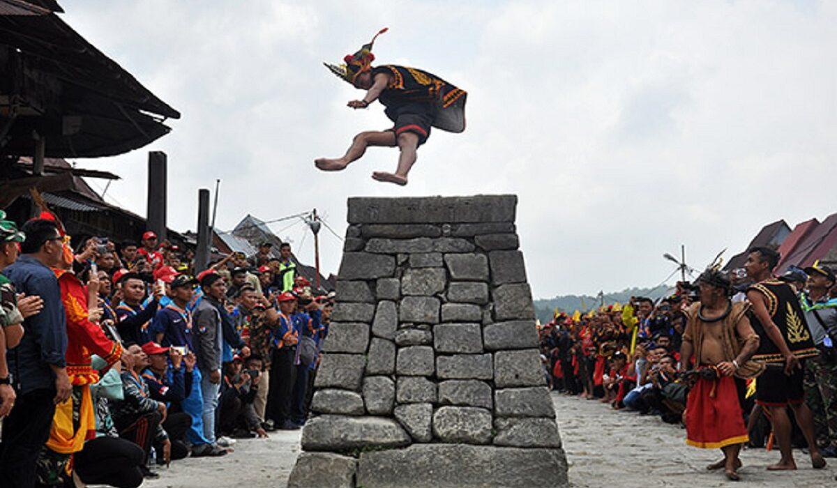 Bangga ! 5 Olahraga Tradisional Indonesia yang Mendunia