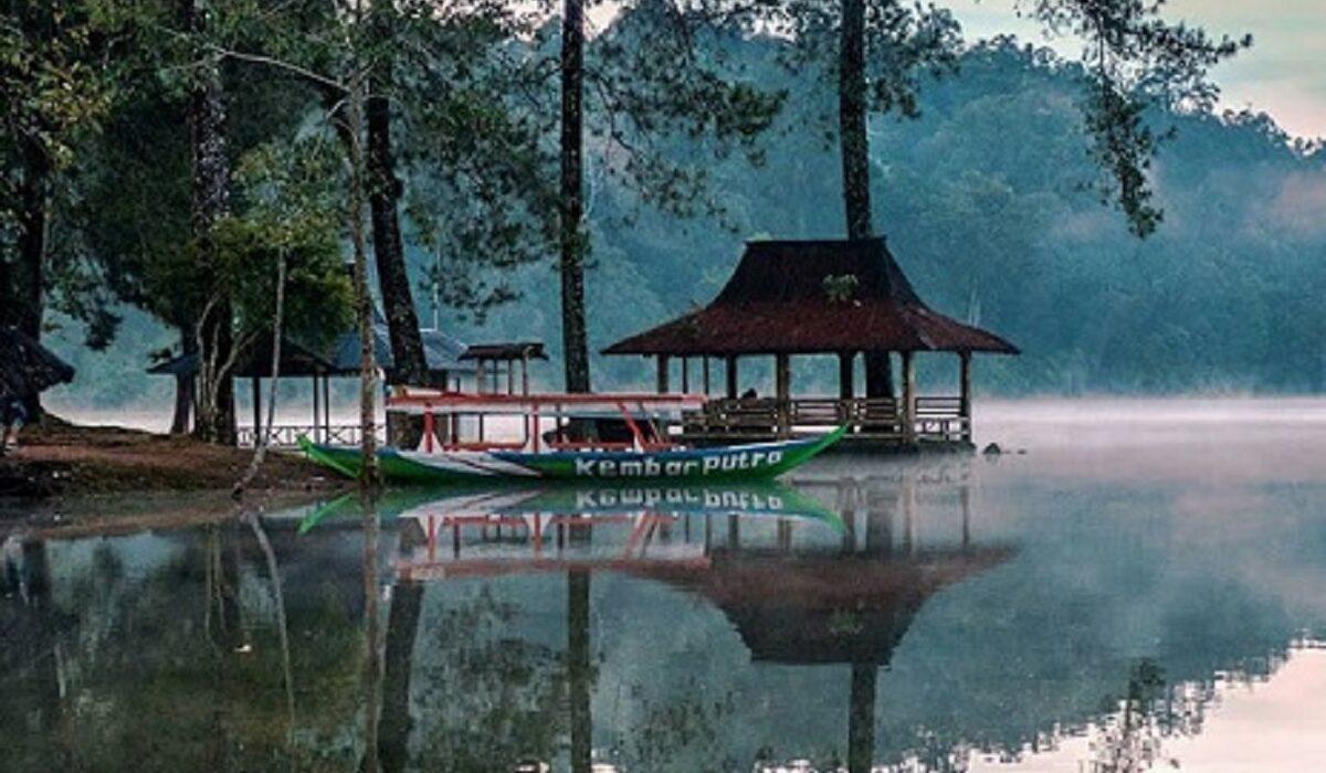 Tempat Wisata di Bandung yang Unik dan Menjernihkan Pikiran