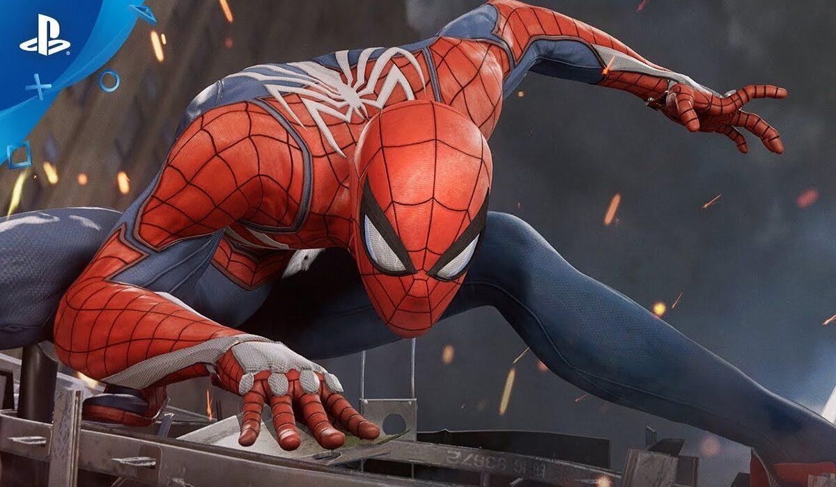 11 Game PS4 Terbaik yang Patut Dicoba !