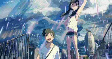 10 Rekomendasi Anime Romance Rating Terbaik di Tahun 2021