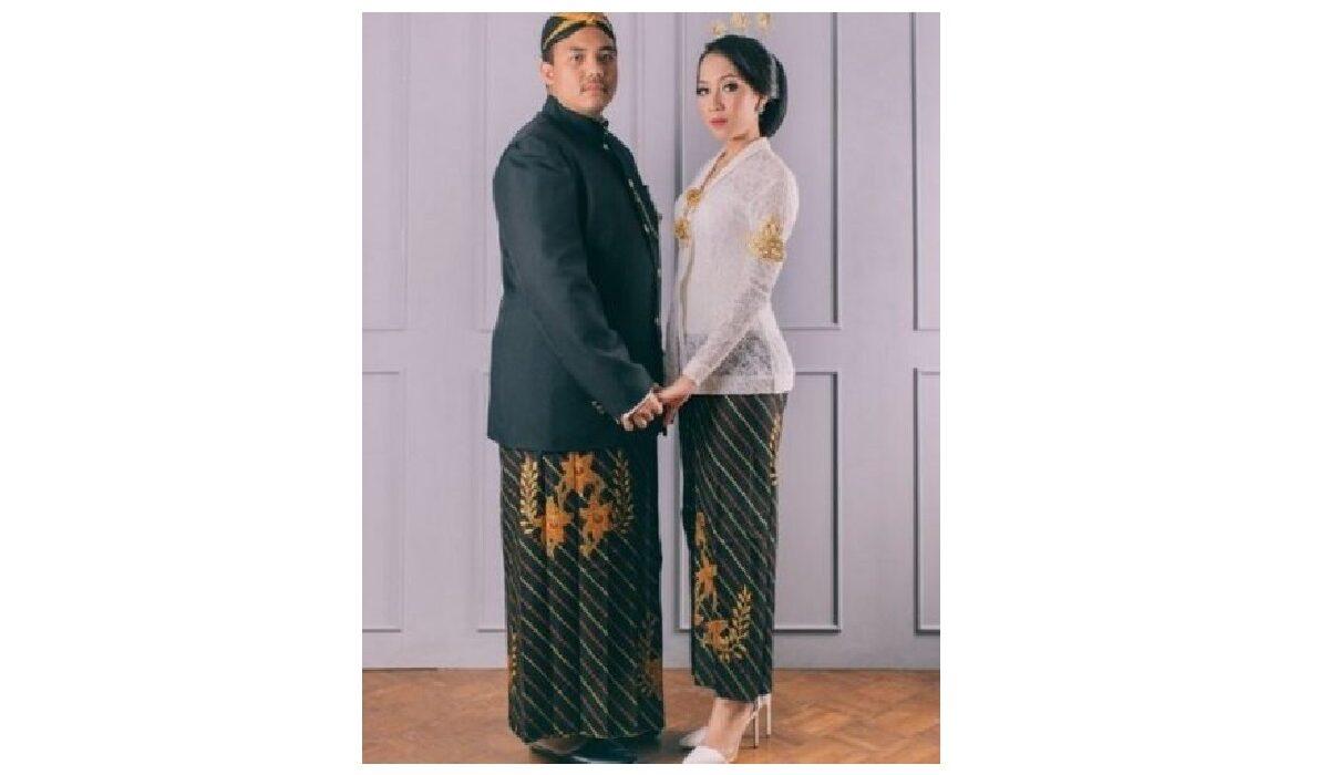 5 Jenis Pakaian Adat Sunda