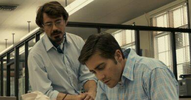 10 Rekomendasi Film Detektif yang Penuh dengan Teka-Teki