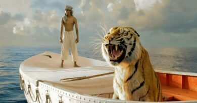 10 Film Fantasi Terbaik Sepanjang Masa Wajib Untuk Ditonton!