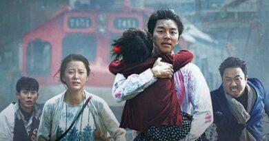 Harus Nonton! Daftar Rekomendasi Film Zombie Korea Selatan