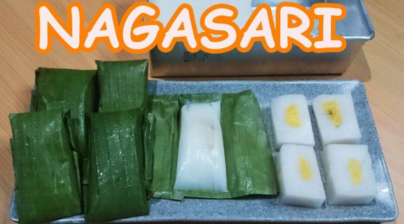 Resep Paling Mudah Kue Nagasari Anti Gagal!