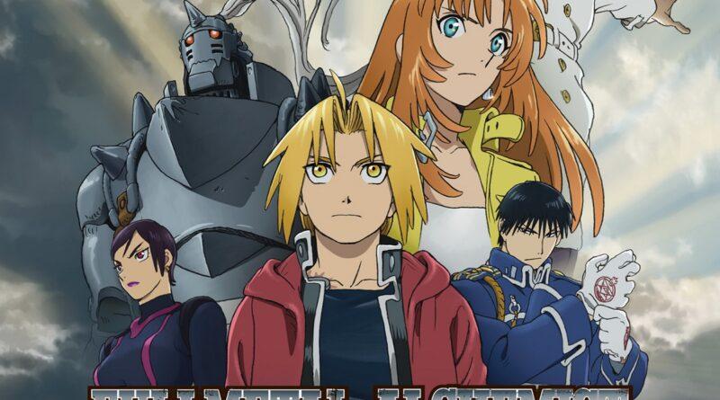 Rekomendasi Anime Fantasy Rating Tinggi di Tahun 2021