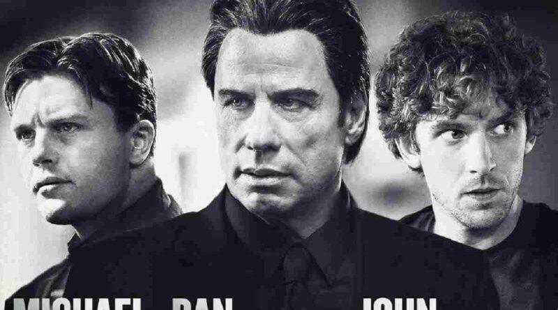Sinopsis Film Criminal Activities (2015), Salah Pinjem Uang