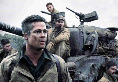 Sinopsis Film Fury (2014), Militer yang Rela Gugur Demi Negara