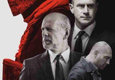 Sinopsis Film Marauders (2016), Konspirasi Perampokan Bank