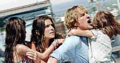 Sinopsis Film No Escape (2015), Warga Asing Terjebak Konflik