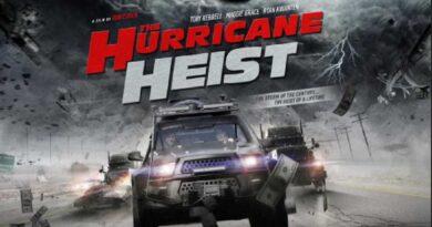 Sinopsis Film The Hurricane Heist, Merampok di Tengah Badai