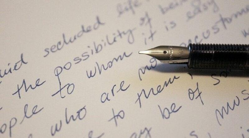 Pengertian Surat Pribadi, Jenis, Ciri, Hingga Contohnya