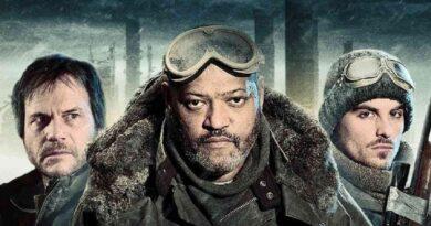 Sinopsis Film The Colony (2013), Bumi Kembali Ke Zaman Es!